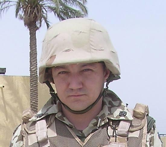 Dmytro Tymchuk