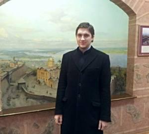 Ivan - Los rostros de Maydan