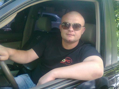Roman Sokolenko