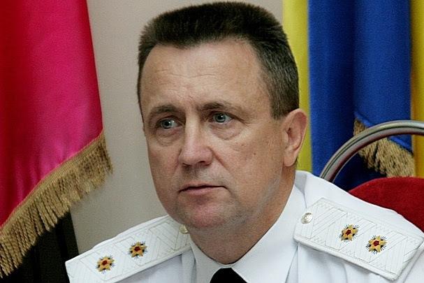 Almirante ucraniano criris en ucrania rusia