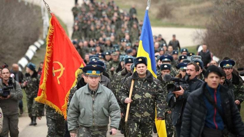 crisis en ucrania tratados rusia