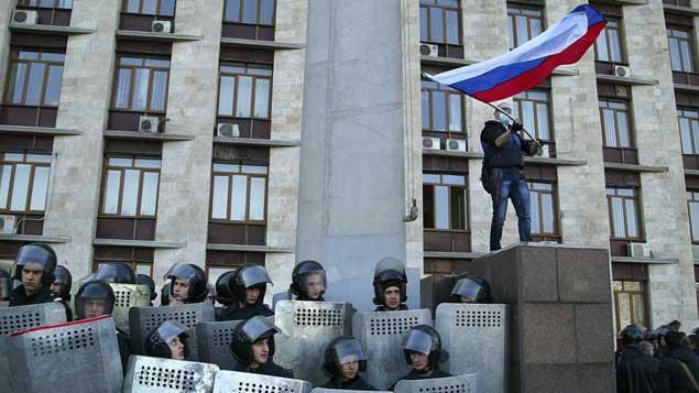 ukraine-pro-russian