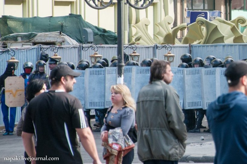 Odessa 2 de mayo