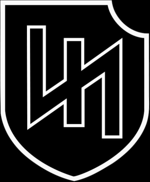Segunda División Panzer SS
