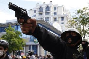 Odessa el 2 de mayo, ¿asesinato planificado o una terrible desgracia?
