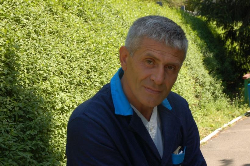 Aleksandr Ganovchenko