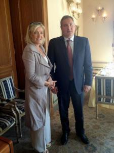 Le Pen-Rogozin