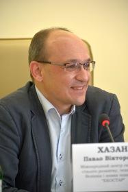 Pavlo Khazan