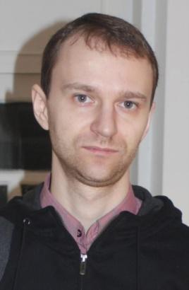 Aleksey Baranovskiy
