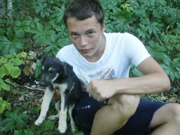 Alexei Milchakov_cachorro