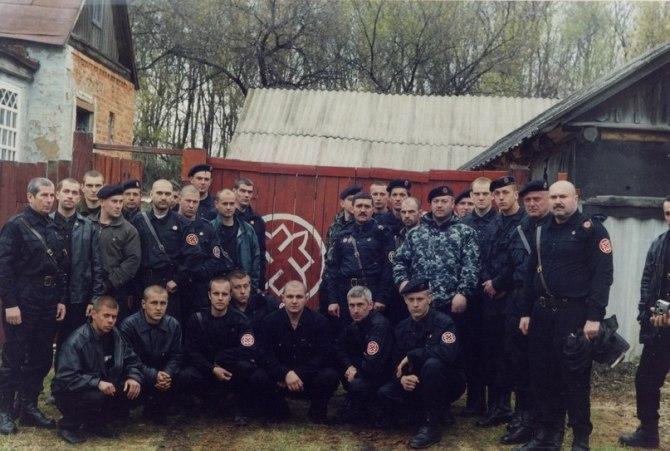 Gubarev_Unidad Nacional de Rusia