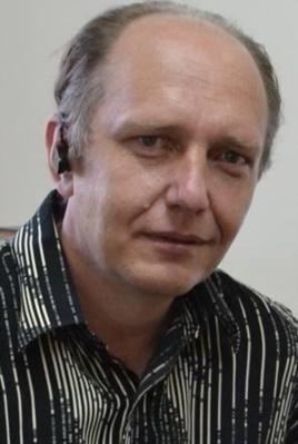 Oleg Shro