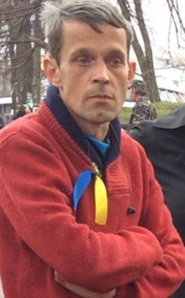 Vladimir Malyshev