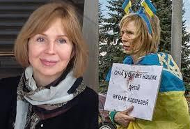 Iryna Dovgan
