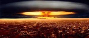 Putin amenaza el mundo con el uso de las armas nucleares
