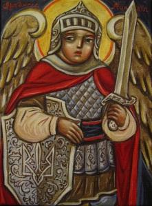 Icono Ucrania