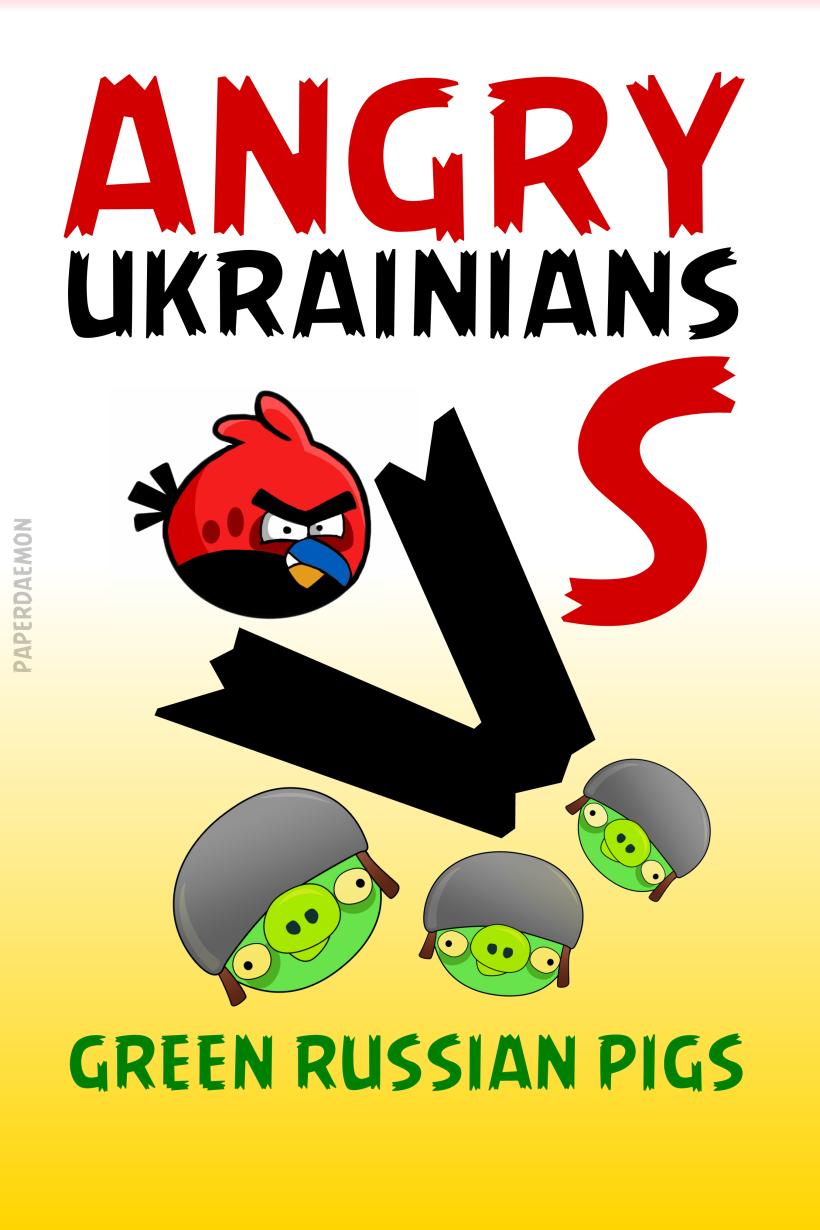 angryukrainians