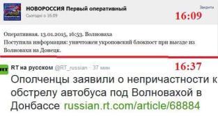 propaganda rusa