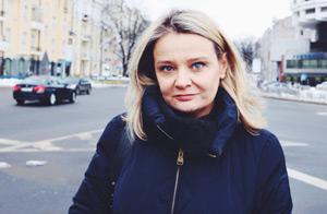 styazhkina