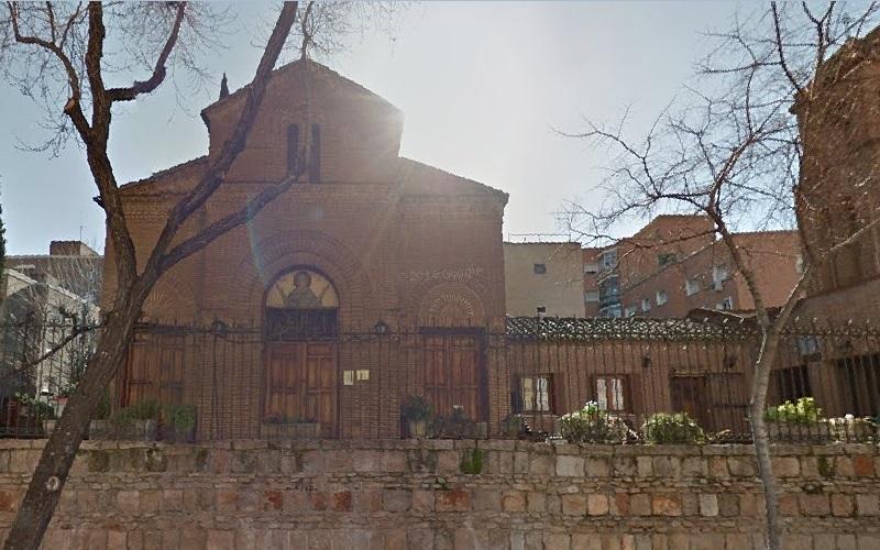 Catedral Ortodoxa de los Santos Andrés y Demetrio