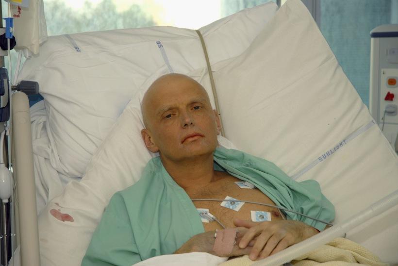 El Kremlin ha negado en repetidas ocasiones su implicación con el asesinato de Litvinenko. Fotógrafo: Natasja Weitsz / Getty Images