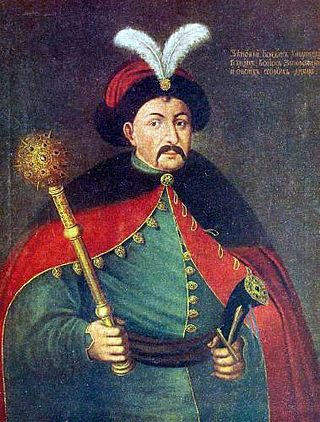 Bogdan Jmelnistky