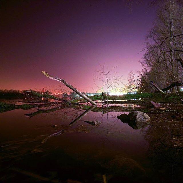 Una noche en Kiev