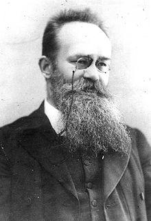 Myjailo Hrushevsky