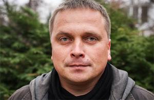Konstantin Reunski