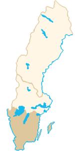 Origen de los Godos en Suecia