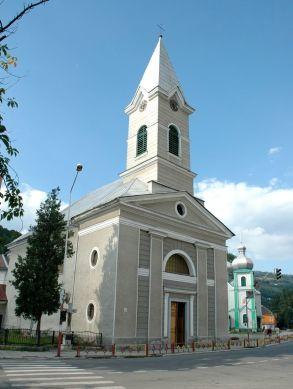 Iglesia de San Juan Nepomuceno