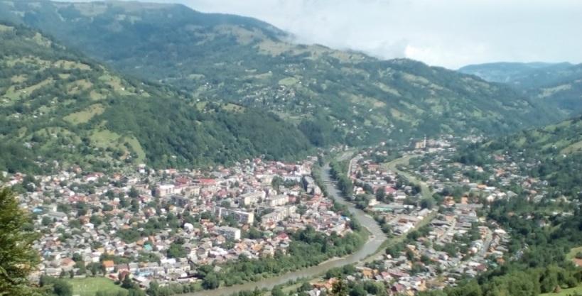 Vista de Rajiv