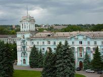 Biblioteca T. Shevchenho