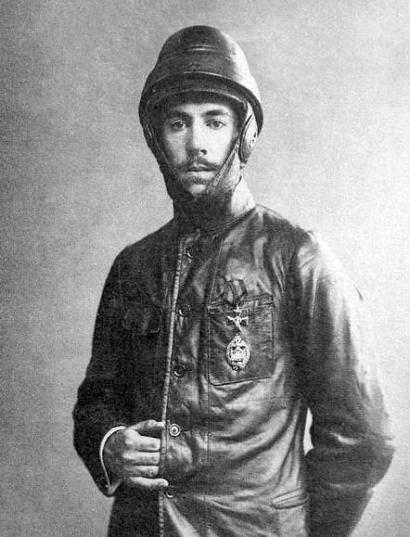 Igor Sikorsky (1914)