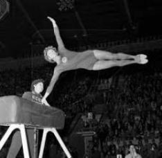 Larissa Latynina. Record de medallas olímpicas