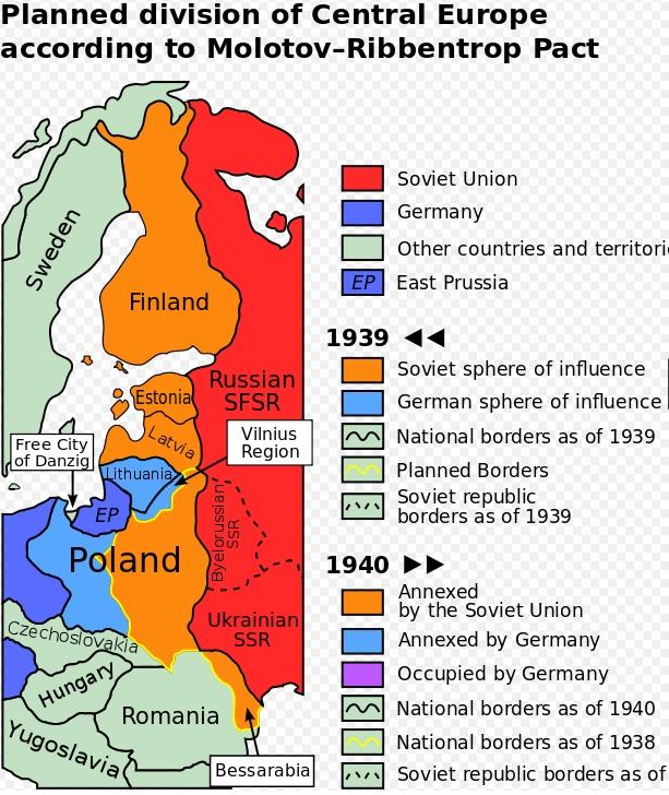 polonia-1939