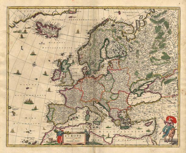 van_schagen_europe_1689