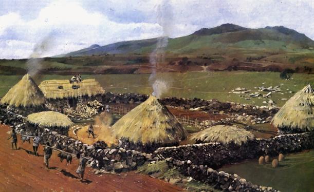 Poblado celta