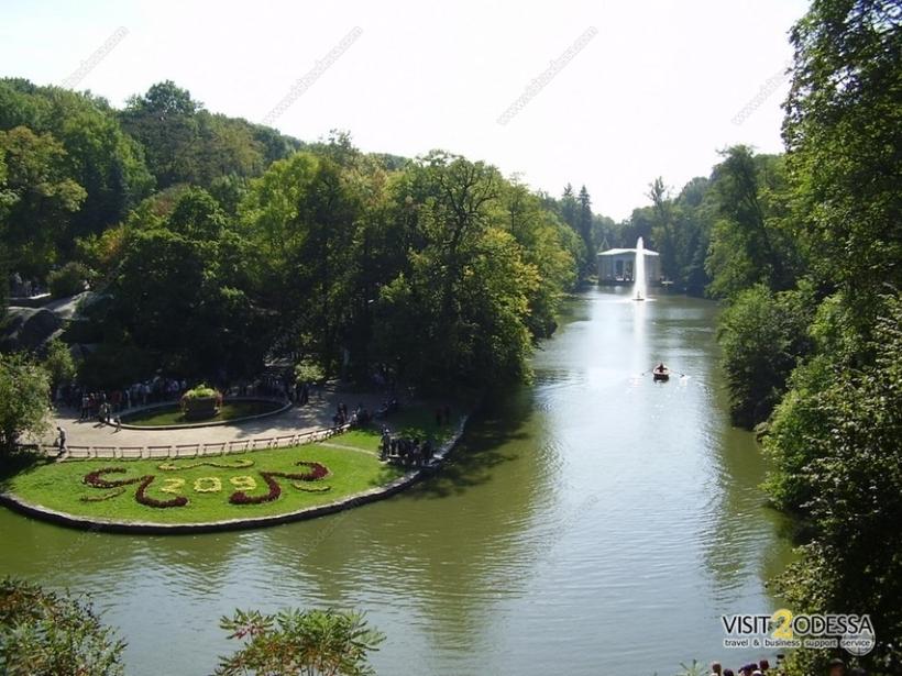sofiyivsky-park-in-uman-tour